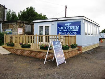 About Skytrek Flying School