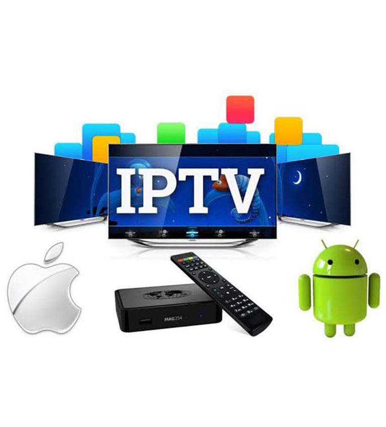 STAR IPTV