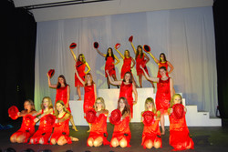 Musical-Chor AG