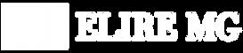 Elire MG horizontal logo alternate rever