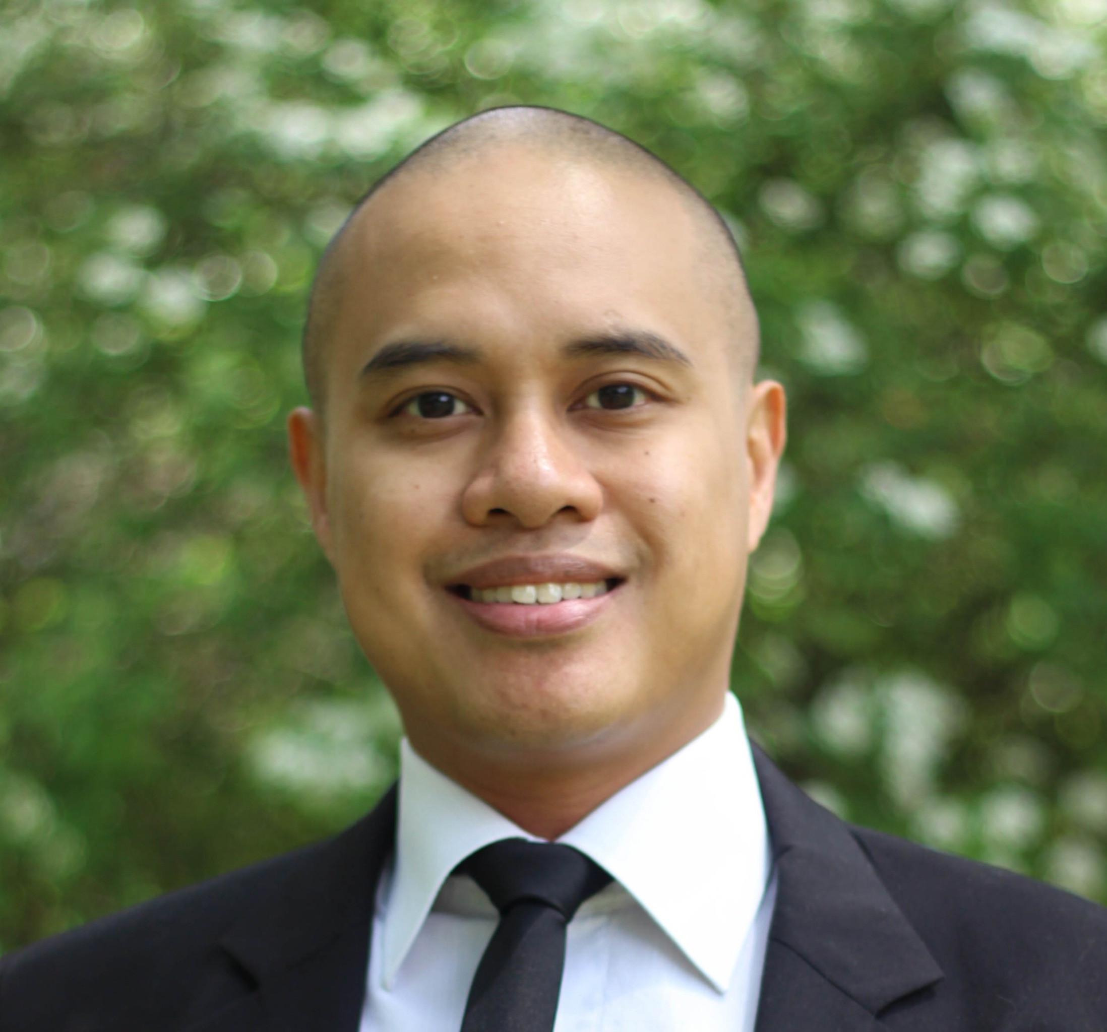 Michael Esguerra