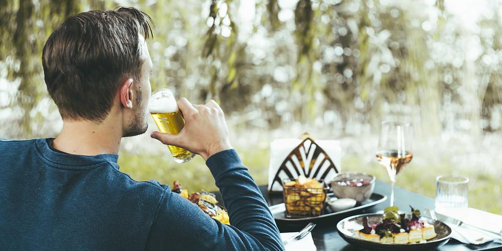 Vaderdag bierproeverij