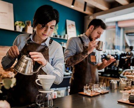 Il caffè italiano è morto: omicidio o suicidio?