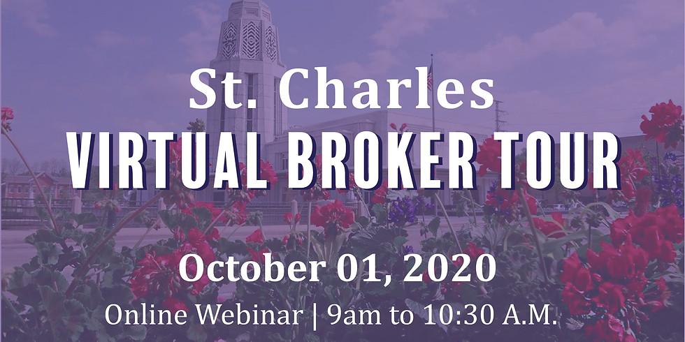 St. Charles Virtual Broker Tour