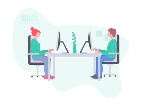 Cztery główne zalety coworkingu