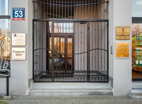 Pośredniku, szukasz biura dla 6-8 osób w centrum Gdyni?