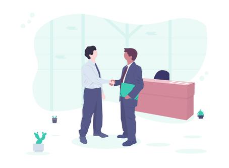 Coworking dla pośredników nieruchomości - czy to się opłaca?