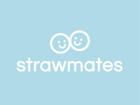 Strawmates
