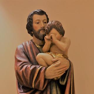 St. Joseph, Guardian of the Redeemer