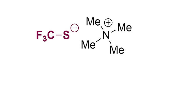 "<p class=""font_8""><strong>Tetramethylammonium Trifluoromethanthiolate</strong></p>"