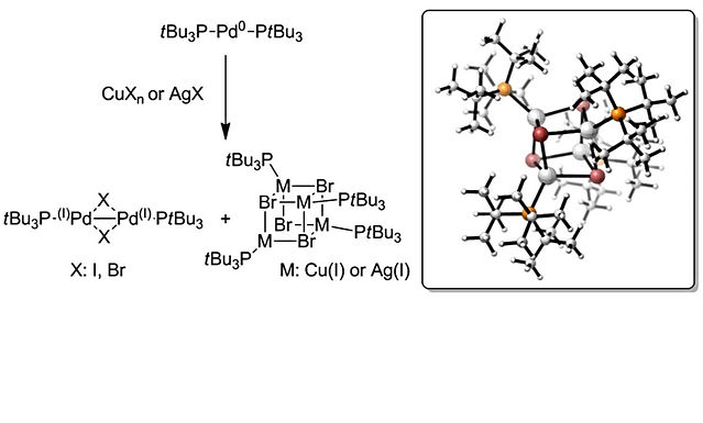 """<p class=""""font_8""""><strong>Redox Reactions in Palladium Catalysis: On the Accelerating and/or Inhibiting Effects of Copper and Silver Salt Additives in Cross-Coupling Chemistry Involving Electron-Rich Phosphine Ligands</strong></p>"""