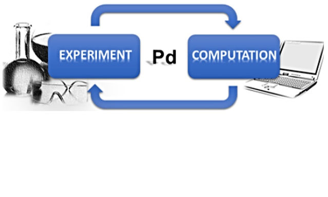 """<p class=""""font_8""""><strong>Experiment and Computation: A Combined Approach to Study the Reactivity of Palladium Complexes in Oxidation States 0 to IV</strong></p>"""