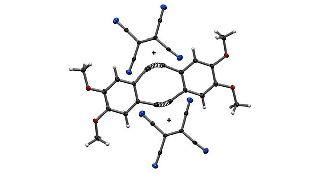 """<p class=""""font_8""""><strong>Strain-Accelerated Formation of Chiral, Optically Active Buta-1,3-dienes</strong></p>"""