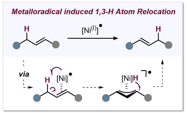 "<p class=""font_8""><em><strong>E</strong></em><strong>-Olefins through intramolecular radical relocation</strong></p>"