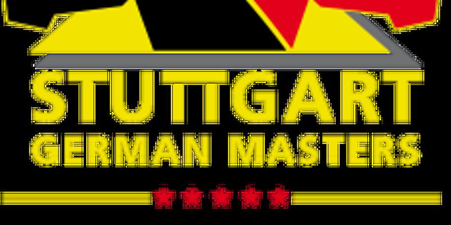 Stuttgart German Masters 2019