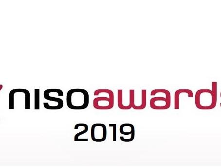 Velkommen til NISO Awards 2019!