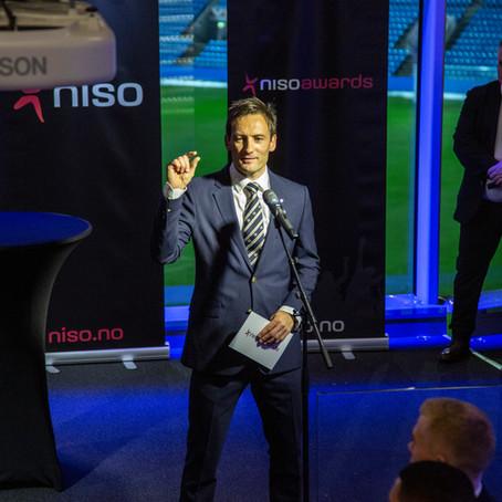 Joachim Walltin generalsekretær for FIFPRO i Europa