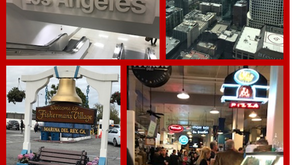 Business In Los Angeles