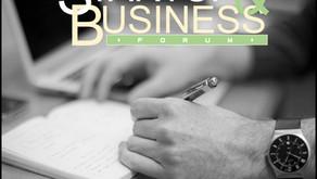 Startup & Business Forum