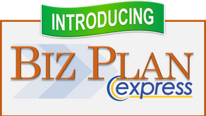 Introducing Biz Plan Express