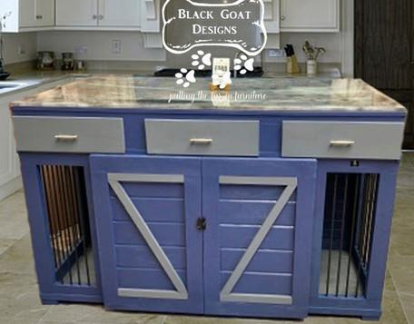Kitchen Kennel