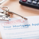 Mortgage approved dreamstime_m_64295390.