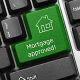 Mortgage approved dreamstime_m_133855315
