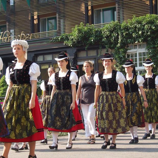 Schwarzwälder Tradition