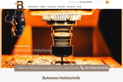 Buhmann Holztechnik