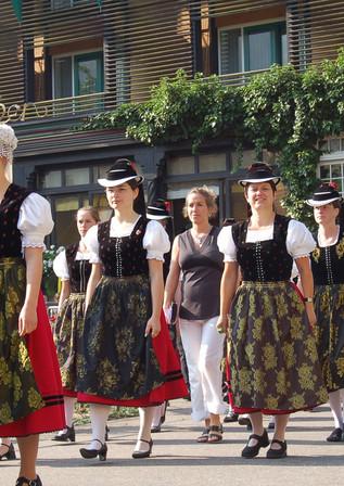 Tradition im Schwarzwald