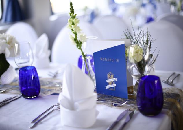 Hochzeit feiern auf dem Schiff am Bodensee