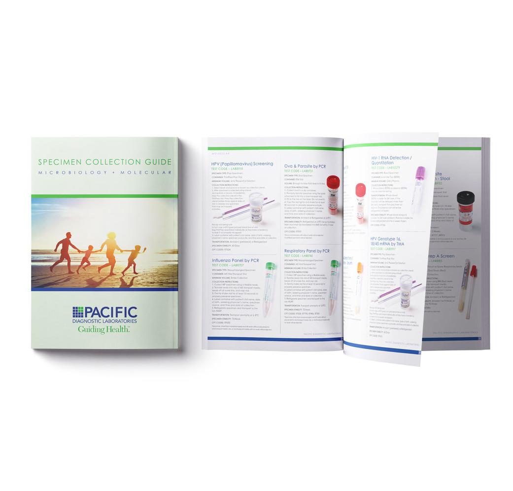 Pacific Diagnostic Laboratories