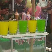 Myanmar Festival, Feste  Getränke und Unterhaltung