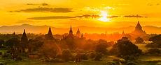 8 Tage Myanmar, Yangon, Bagan, Mandalay, Inle See