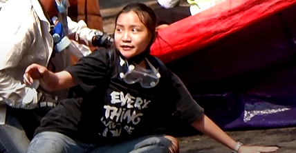 Myanmar's 1st HEROE in the fight for justice FOIR HUMANITY.png