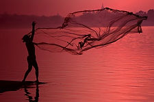 Myanmar Chindwin Flusskreuzfahrt