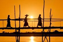 Kachin Staat, Bhamo, Putao, Myitkyina