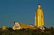 12 Tage Myanmar mit Monywa