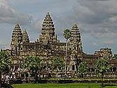 Siem Reap, Bayzon Tempel, Kambosdscha, Angkor Wat