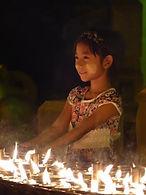 Myanmar Lichterfest