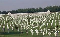 Gedenkfriedhof des 2. Weltkrieges, nahe Yangon