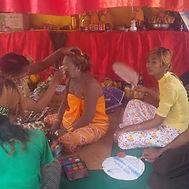 Myanmar Nat Feste