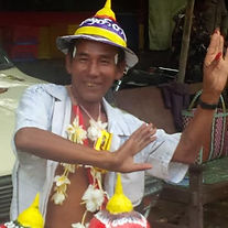 Pagodenfest Unterhaltung, Myanmar