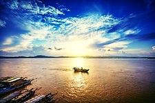 Myanmar Irrawaddy Flusskreuzfahrt