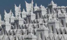 Das größte Buch der Welt in Mandalay, Myanmar, Burma