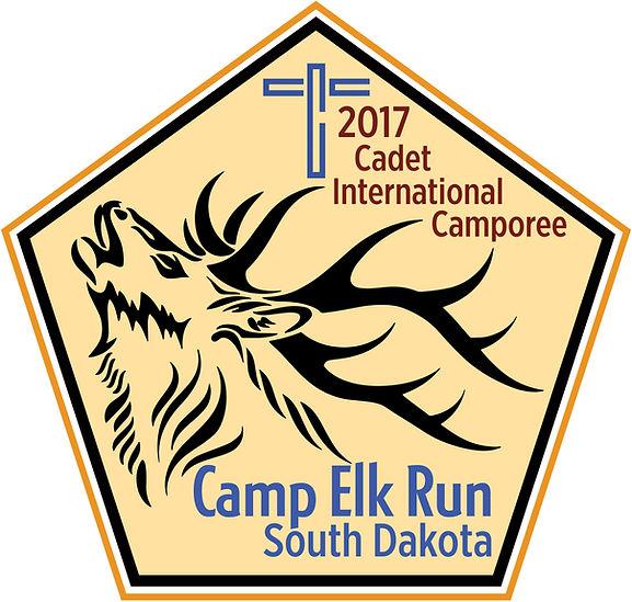 Camp Elk Run logo