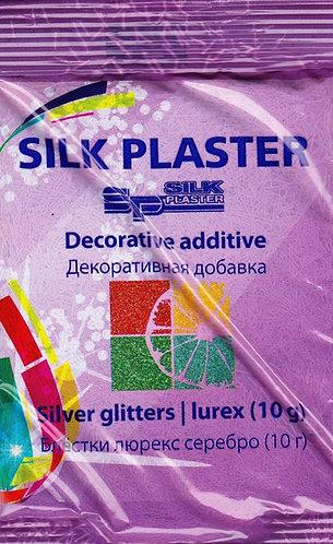 Silver Glitters Strips