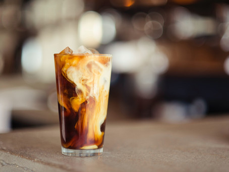 Iced Coffee Recipes for Summer 2021