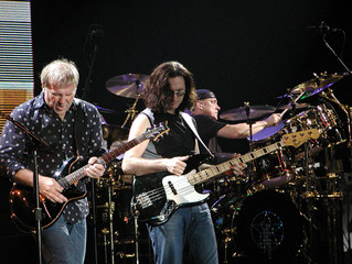 Remembering Rush's Neil Peart