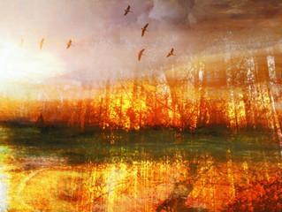Album Review: Devin LaRue - 'Finding Peace'
